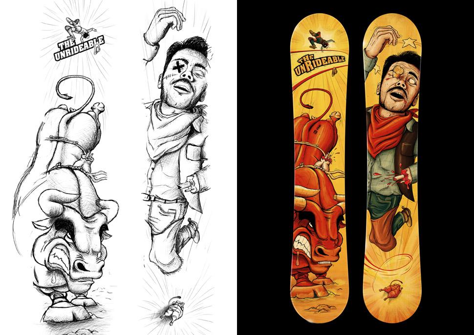 Snowboard Designs Contest Snowboard design contest.