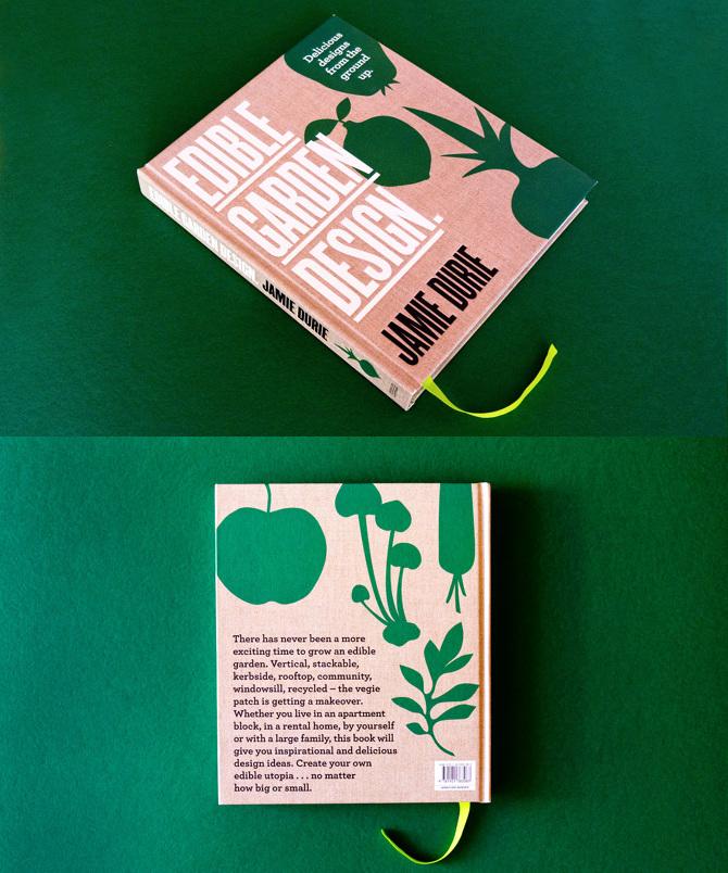 Edible Garden Design Evi O