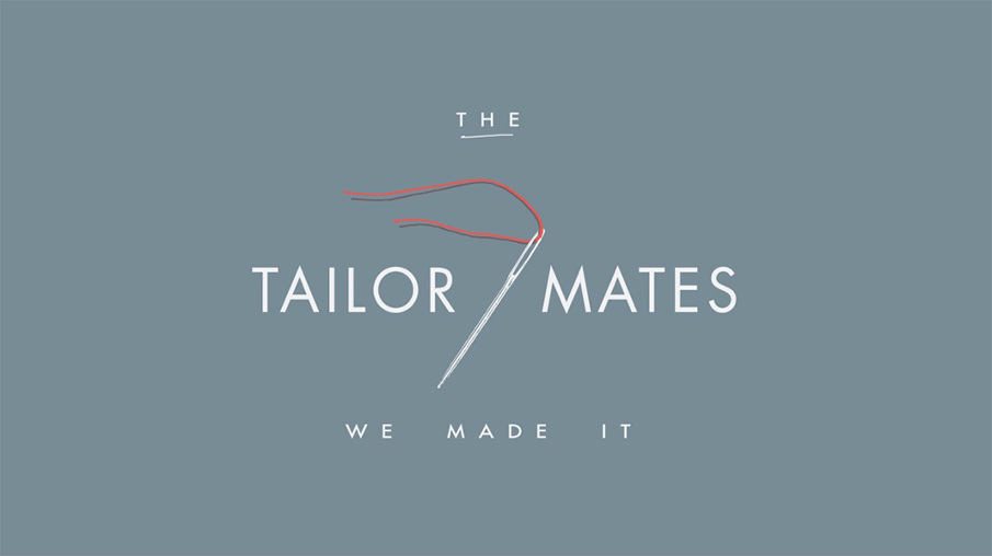 THE TAILOR MATES