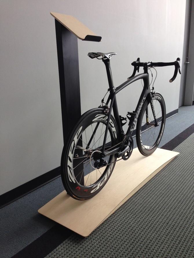 Specialized Road Bike Stand Larryparkerdesign